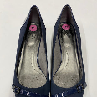 Primary Photo - BRAND: LIFE STRIDE STYLE: SHOES FLATS COLOR: NAVY SIZE: 11 SKU: 200-200178-21551