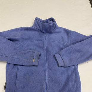 Primary Photo - BRAND: COLUMBIA STYLE: JACKET OUTDOOR COLOR: PURPLE SIZE: M SKU: 200-200178-23215