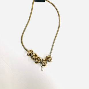 Primary Photo - BRAND:    CLOTHES MENTOR STYLE: NECKLACE COLOR: GOLD SKU: 200-200202-1087