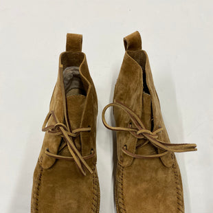 Primary Photo - BRAND: UGG STYLE: SHOES FLATS COLOR: BROWN SIZE: 9 SKU: 200-200178-24089