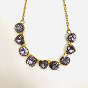 Primary Photo - BRAND:    CLOTHES MENTOR STYLE: NECKLACE COLOR: PURPLE SKU: 200-200199-6592