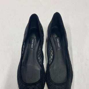 Primary Photo - BRAND: NINE WEST STYLE: SHOES FLATS COLOR: BLACK SIZE: 9.5 SKU: 200-200199-11097