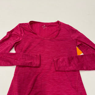 Primary Photo - BRAND: ATHLETA STYLE: ATHLETIC TOP COLOR: PINK SIZE: S SKU: 200-200178-24464