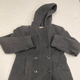 Primary Photo - BRAND: CROFT AND BARROW STYLE: JACKET OUTDOOR COLOR: GREY SIZE: M SKU: 200-200199-12155