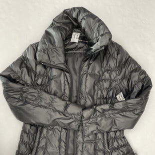 Primary Photo - BRAND: KENNETH COLE STYLE: JACKET OUTDOOR COLOR: BLACK SIZE: XL SKU: 200-200178-26386