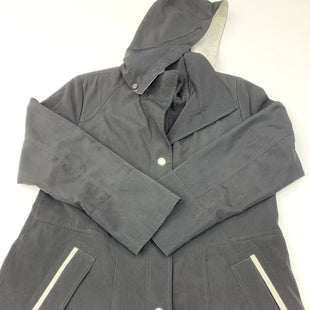 Primary Photo - BRAND: CROFT AND BARROW STYLE: JACKET OUTDOOR COLOR: BLACK SIZE: L SKU: 200-200178-25454