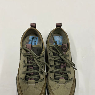 Primary Photo - BRAND: MERRELL STYLE: SHOES ATHLETIC COLOR: BROWN SIZE: 8 SKU: 200-200199-14203