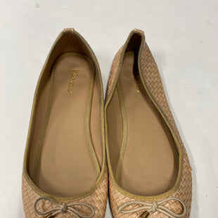 Primary Photo - BRAND: WANTED STYLE: SHOES FLATS COLOR: TWEED SIZE: 11 SKU: 200-200202-1779