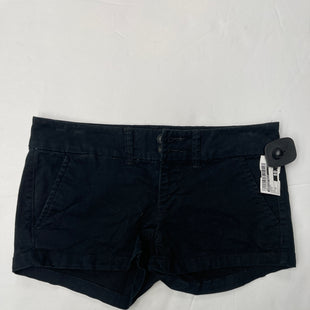 Primary Photo - BRAND: AMERICAN EAGLE STYLE: SHORTS COLOR: BLACK SIZE: 0 SKU: 200-200194-5623