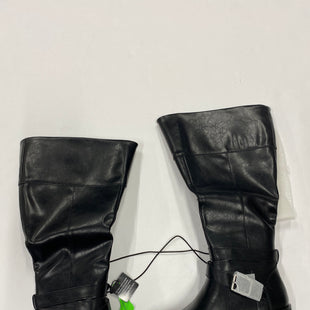 Primary Photo - BRAND: ARIZONA STYLE: BOOTS KNEE COLOR: BLACK SIZE: 6 SKU: 200-200199-14266