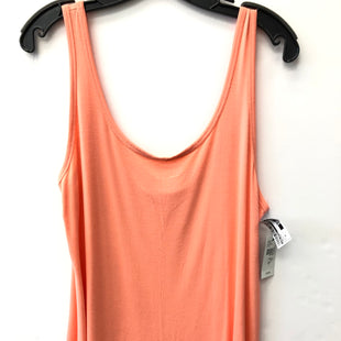 Primary Photo - BRAND: LANE BRYANT STYLE: TANK TOP COLOR: SALMON SIZE: XL SKU: 200-20012-9006