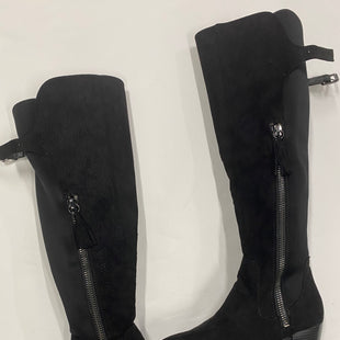 Primary Photo - BRAND:    CLOTHES MENTOR STYLE: BOOTS KNEE COLOR: BLACK SIZE: 7.5 SKU: 200-200199-14347