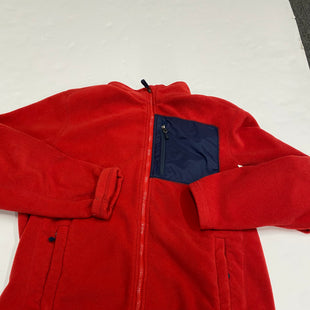 Primary Photo - BRAND: VINEYARD VINES STYLE: JACKET OUTDOOR COLOR: RED SIZE: M SKU: 200-200199-527