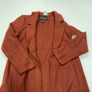Primary Photo - BRAND: RACHEL ZOE STYLE: JACKET OUTDOOR COLOR: RED SIZE: S SKU: 200-200178-25673