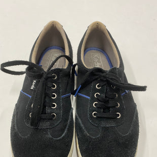 Primary Photo - BRAND: KEDS STYLE: SHOES ATHLETIC COLOR: BLACK SIZE: 6.5 SKU: 200-20012-9219