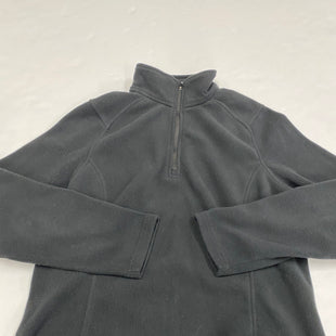 Primary Photo - BRAND: LANDS END STYLE: JACKET OUTDOOR COLOR: BLACK SIZE: M SKU: 200-200199-13334