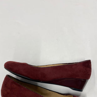 Primary Photo - BRAND: LIFE STRIDE STYLE: SHOES FLATS COLOR: MAROON SIZE: 8 SKU: 200-200199-8526