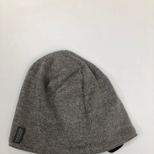 Primary Photo - BRAND:    CLOTHES MENTOR STYLE: HAT COLOR: GREY OTHER INFO: CASCADE - SKU: 200-200178-22813