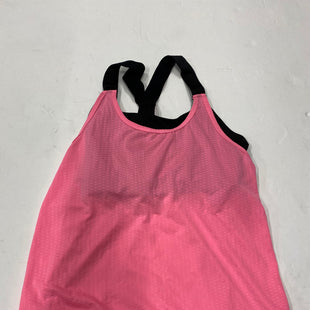 Primary Photo - BRAND: DANSKIN STYLE: ATHLETIC TOP COLOR: PINK SIZE: L SKU: 200-200199-13361