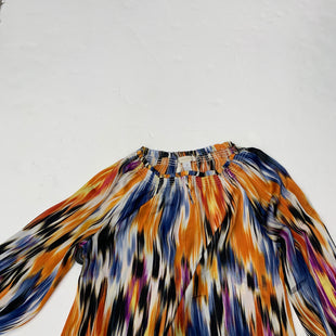 Primary Photo - BRAND: CHICOS STYLE: TOP LONG SLEEVE COLOR: MULTI SIZE: L SKU: 200-200199-7934