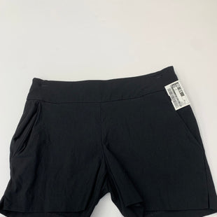 Primary Photo - BRAND: NEW YORK AND CO STYLE: SHORTS COLOR: BLACK SIZE: XS SKU: 200-200199-19030