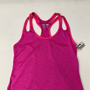 Primary Photo - BRAND: LAYER 8 STYLE: ATHLETIC TANK TOP COLOR: PINK SIZE: M SKU: 200-200204-817