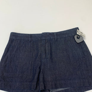 Primary Photo - BRAND: LOFT STYLE: SHORTS COLOR: DENIM SIZE: 2 SKU: 200-200194-7185