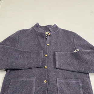 Primary Photo - BRAND:    CLOTHES MENTOR STYLE: JACKET OUTDOOR COLOR: PURPLE SIZE: M SKU: 200-200199-6254