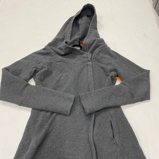 Primary Photo - BRAND: NORTHFACE STYLE: JACKET OUTDOOR COLOR: GREY SIZE: S SKU: 200-200178-25205