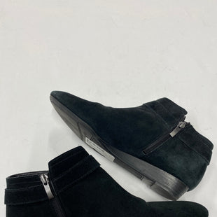 Photo #2 - BRAND: FRANCO SARTO STYLE: BOOTS ANKLE COLOR: BLACK SIZE: 9 SKU: 200-200197-34764
