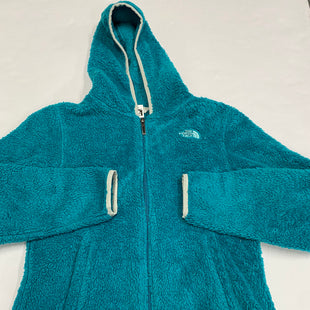 Primary Photo - BRAND: NORTHFACE STYLE: JACKET OUTDOOR COLOR: GREEN SIZE: M SKU: 200-200202-3426