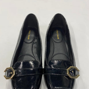 Primary Photo - BRAND: COLE-HAAN STYLE: SHOES FLATS COLOR: BLACK SIZE: 6 SKU: 200-200202-3024