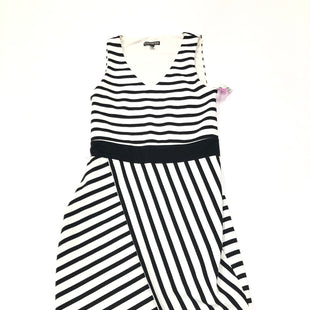 Primary Photo - BRAND: EXPRESS STYLE: DRESS SHORT SLEEVELESS COLOR: STRIPED SIZE: 0 SKU: 200-200197-31848