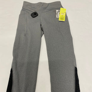 Primary Photo - BRAND:    CLOTHES MENTOR STYLE: ATHLETIC CAPRIS COLOR: GREY SIZE: XS SKU: 200-200199-14751