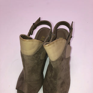 Primary Photo - BRAND: MIA STYLE: BOOTS ANKLE COLOR: KHAKI SIZE: 7.5 SKU: 200-200199-5814