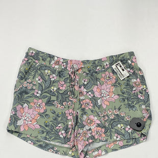 Primary Photo - BRAND: LOFT STYLE: SHORTS COLOR: FLORAL SIZE: S SKU: 200-200207-264