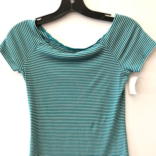 Primary Photo - BRAND: OLD NAVY STYLE: TOP SHORT SLEEVE COLOR: STRIPED SIZE: S SKU: 200-200199-8694