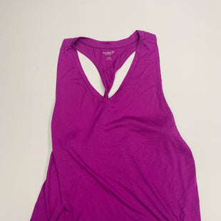 Primary Photo - BRAND: OLD NAVY STYLE: ATHLETIC TANK TOP COLOR: FUSCHIA SIZE: L SKU: 200-200178-27224