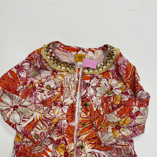 Primary Photo - BRAND: RUBY RD STYLE: JACKET OUTDOOR COLOR: RED SIZE: 8 SKU: 200-200192-6400