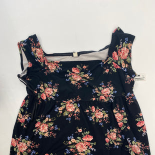 Primary Photo - BRAND: TORRID STYLE: TOP SHORT SLEEVE COLOR: FLORAL SIZE: 3X SKU: 200-200202-4963