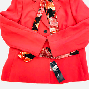 Primary Photo - BRAND: EVAN-PICONE STYLE: BLAZER JACKET COLOR: PINK SIZE: 14 SKU: 200-200178-28589