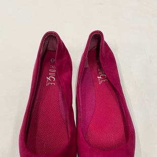 Primary Photo - BRAND: ROUGE STYLE: SHOES FLATS COLOR: FUSCHIA SIZE: 6.5 SKU: 200-20012-9188
