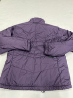 Photo #1 - BRAND: COLUMBIA <BR>STYLE: JACKET OUTDOOR <BR>COLOR: PURPLE <BR>SIZE: M <BR>SKU: 200-200202-2154