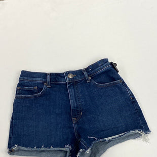 Primary Photo - BRAND: EXPRESS STYLE: SHORTS COLOR: DENIM SIZE: 4 SKU: 200-200204-1286
