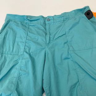 Primary Photo - BRAND: LEE STYLE: SHORTS COLOR: BLUE SIZE: 24 SKU: 200-200204-483