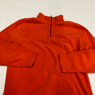Primary Photo - BRAND: EDDIE BAUER STYLE: JACKET OUTDOOR COLOR: ORANGE SIZE: L SKU: 200-200199-13178