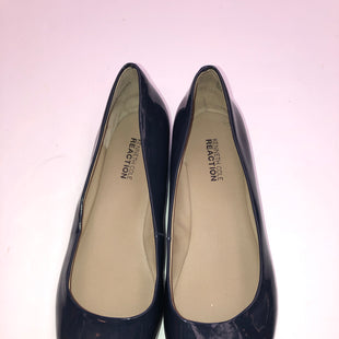 Primary Photo - BRAND: KENNETH COLE REACTION STYLE: SHOES FLATS COLOR: NAVY SIZE: 8 SKU: 200-200194-5870