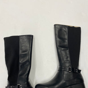 Primary Photo - BRAND: LIFE STRIDE STYLE: BOOTS KNEE COLOR: BLACK SIZE: 9.5 SKU: 200-200201-376