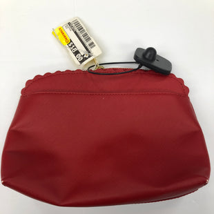 Primary Photo - BRAND: TALBOTS STYLE: CLUTCH COLOR: RED SKU: 200-200193-4566