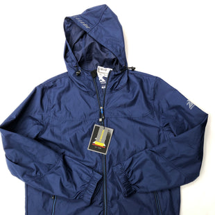 Primary Photo - BRAND: ZERO XPOSURE STYLE: JACKET OUTDOOR COLOR: BLUE SIZE: M SKU: 200-200194-8479